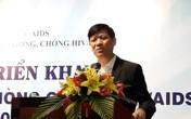 Khởi động Dự án Quỹ Toàn cầu phòng, chống HIV/AIDS giai đoạn 2018-2020