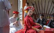"""Hoa Trần - vợ Việt Hoàn tiếp tục khiến khán giả mê mệt với """"Chiều phủ Tây Hồ"""" phần 2"""