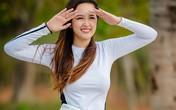 Nhan sắc của Hoa hậu Mai Phương Thúy khiến khán giả bất ngờ