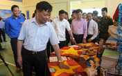 Hình ảnh đặc biệt trong Ngày Sách Việt Nam và triển lãm bản đồ tại Hải Dương