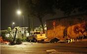 Tài xế ôtô tông 2 người chết ở Sài Gòn khai đạp nhầm chân ga