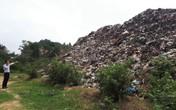 VĩnhYên - Vĩnh Phúc: Bãi rác tồn tại 10 năm, người dân mắc màn... ăn cơm