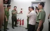 Hà Nội: Tiếp tục phát hiện hàng loạt chung cư vi phạm PCCC