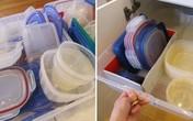 7 mẹo thiết thực giúp bạn sắp xếp đồ để công việc dọn nhà trở nên dễ dàng