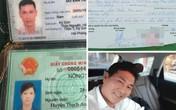 Vụ tài xế bẻ lái cứu sống 2 nữ sinh: Nghệ sĩ ca ngợi hành động đẹp của chồng Hoa khôi Thu Hương