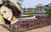Ca sĩ Hồ Quỳnh Hương bị phạt vì xây dựng khu du lịch trái phép