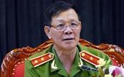 Khởi tố cựu trung tướng Phan Văn Vĩnh - nguyên Tổng Cục trưởng Tổng Cục Cảnh sát