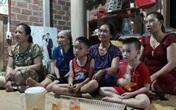 Hạnh phúc bất tận của người dân làng Bào trong ngôi nhà xây dở của gia đình thủ môn Bùi Tiến Dũng