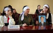 Vì sao hoãn phiên tòa xử nguyên đại tá công an đánh anh trai cùng chị dâu?