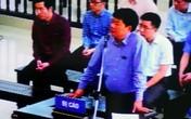 Lời sau cùng trước khi tuyên án, bị cáo Đinh La Thăng nói gì?