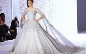 """Hé lộ váy cưới """"đẹp từng centimet"""" của hôn thê Hoàng tử Anh Harry"""
