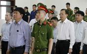 Y án 13 năm tù với bị cáo Đinh La Thăng