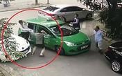 Thông tin mới nhất vụ tài xế taxi Mai Linh bị người điều khiển Mercedes đánh nhập viện