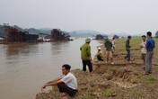 Lạ chuyện người dân quanh sông Lô bỏ việc đi giữ đất