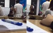 Học viên của trung tâm tiếng Anh có cô giáo chửi tục đòi được học phí