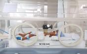 Hà Nội: Giám đốc Bệnh viện lên facebook tìm hơi ấm người thân cho 2 trẻ sơ sinh bị bỏ rơi ở viện