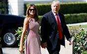 Vợ chồng Trump quyên góp từ thiện thay quà cưới cho hoàng tử Harry