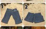 7 mẹo gấp quần áo vừa nhanh vừa gọn giúp chị em không còn đau đầu vì tủ đồ lúc nào cũng chật ních