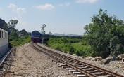 Chính thức thông tuyến đường sắt Bắc - Nam sau vụ tai nạn kinh hoàng