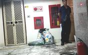 Sự cố hỏa hoạn tại chung cư Vinaconex Trần Thái Tông do chập điện?