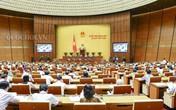 Kỳ họp thứ 5, Quốc hội khóa XIV: Tinh gọn bộ máy, giảm chi thường xuyên tốt hơn thì không phải tăng thuế