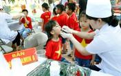 Khẩu phần ăn của người Việt không đáp ứng đủ 100% nhu cầu vitamin và khoáng chất