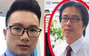 Vụ MC Minh Tiệp bị em vợ tố bạo hành: Cục trưởng Cục Trẻ em lên tiếng