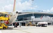 Nữ hành khách Trung Quốc dọa có bom ở sân bay Cát Bi