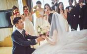 Cặp đôi kết hôn sau 15 năm quen biết khiến dân mạng tin 'ngôn tình là có thật'