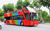 Hà Nội: Xe buýt 2 tầng chính thức lăn bánh phục vụ du khách