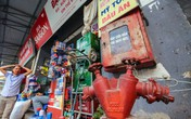 """""""Điểm mặt"""" những chung cư còn tồn tại vi phạm về PCCC ở Hà Nội"""