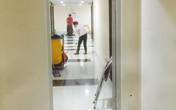 Hà Nội: Hỗn chiến trong chung cư, 4 người bị thương