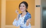 Huyền My làm giám khảo sau khi vào top 'Hoa hậu của các Hoa hậu 2017'
