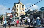 Va chạm ô tô: Một phụ nữ chết thảm, 3 phương tiện hư hỏng nặng