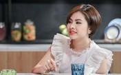 MC Phí Linh bất ngờ trước vóc dáng sau sinh của Vân Trang