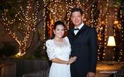 Vợ Bình Minh: 'Ông xã và tôi đều có khoảng trời riêng'