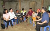 """Tổng cục DS-KHHGĐ  """"thực địa"""" tình hình công tác dân số tại 3 tỉnh phía Bắc"""