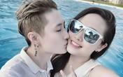 Nữ MC VTV 'từng gây sốc khi công khai chuyện tình đồng giới' bất ngờ tuyên bố chia tay