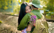 Thâm cung bí sử (144 - 1): Nụ hôn đầu đời