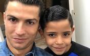 Không chỉ bóng đá, gái đẹp, Cristiano Ronaldo còn có những điều khiến ai biết cũng phải ngẫm nghĩ