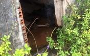 Phát hiện xác người đàn ông phân hủy trong căn nhà hoang