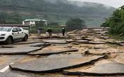 Lai Châu: 31 người chết và mất tích do mưa lũ, thiệt hại 270 tỉ đồng