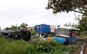 Tai nạn giao thông nghiêm trọng: 2 người tử vong, nhiều hành khách bị thương