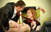 Choáng vì vợ được sếp ký quyết định nâng lương trong... khách sạn