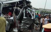 Khởi tố vụ tai nạn trên cao tốc Hà Nội - Bắc Giang khiến 7 người thương vong