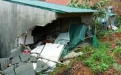 Sập nhà trong đêm khiến 3 người thương vong