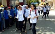Kỳ thi vào lớp 10 THPT công lập Hải Phòng: Học sinh kêu đề Toán khó