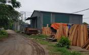 """Phường Thượng Cát (quận Bắc Từ Liêm, TP Hà Nội): Nhà xưởng đua nhau """"mọc"""" trên đất nông nghiệp"""