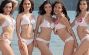 """""""Ông trùm"""" hoa hậu Việt: Đã thi hoa hậu là phải có bikini"""