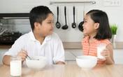 4 bí kíp để phát huy lợi ích của sữa tươi bà mẹ trẻ cần biết